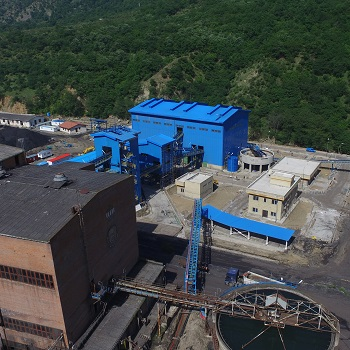 Coal Washing Projects